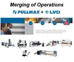 merger Pullmax + LVD/Strippit