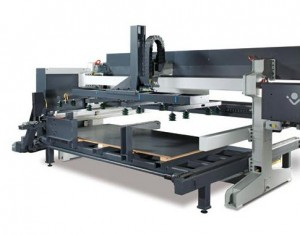 strippit 300x235 Why Automate Your Machine Tool? LVD Strippit