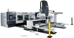 Axel Laser LVD Strippit Lasers   How and What Are CNC Lasers