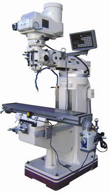 manual mill Manual Knee Type Vertical Milling Machines