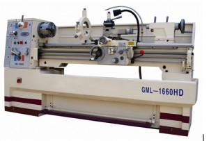1660 Lathe 300x203 Heavy Duty Precision Gap Bed Lathes