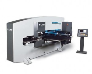 p series 1525 300x240 Strippit Now Offering A P1525 Punch Press