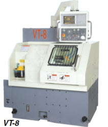 ProTurn VT 8 Pro Turn Production Turning Centers