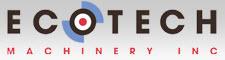 ecotech logo Ecotech Centerless Grinders   M Series & MK Series