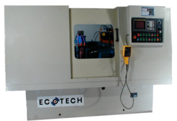 ecotech  CNC Cylindrical Grinders