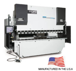7 24 2010 11 52 18 AM LVD Strippit Press Brakes Going Green