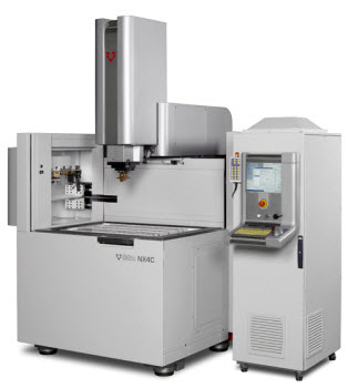 1 8 2012 6 40 13 PM ONA EDM Dramatically Improves Die Sinking Machines Axis Acceleration and Speeds