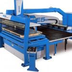 Servo-electric Turret Punch Press