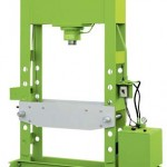 Electro Hydraulic Press