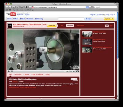 ksi you tube1 KSI Swiss adds a You Tube Channel
