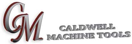 CA Machine Tools