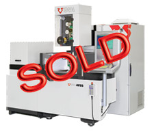 used edm machine