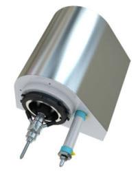 Four Axis Cutting Head - Waterjet - Cutting Head - Caldwell-Machinery