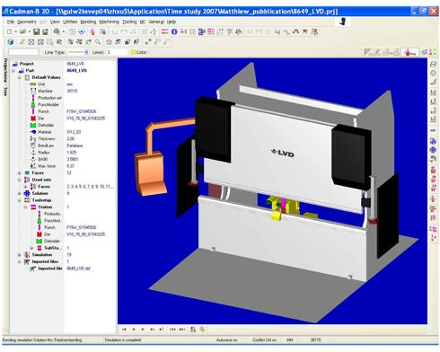 3d cad cam software for bending cnc software cadman 3d cad software