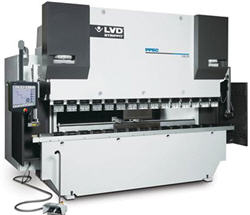 LVD Strippit Press Brake No Pmts for 6 Months - Leasing Specials - CA-Finance