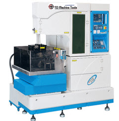 Electric Discharge Machine X10 Y14U1V1  - EDM - Wire - CA-Machinery