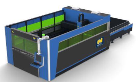 HFL A Series  Cost-Effective Best Seller - Fiber Laser - HACO