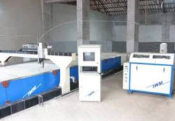 6 x 10 - Waterjet - IWM-Waterjet
